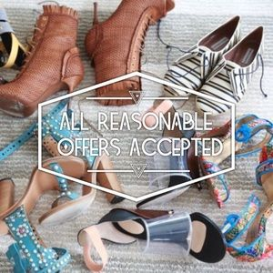 Other - All Reasonable Offers Accepted!!